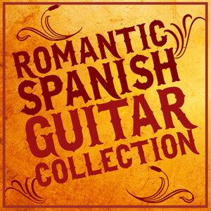 Romanticos De La Guitarra, Instrumental Guitar Masters 歌手頭像
