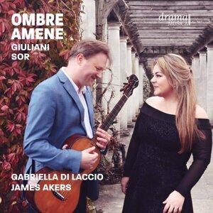James Akers 歌手頭像
