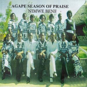Agape Season Of Praise 歌手頭像