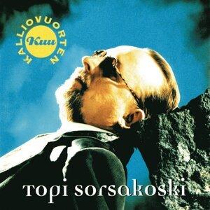 Topi Sorsakoski 歌手頭像