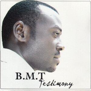 B M T 歌手頭像