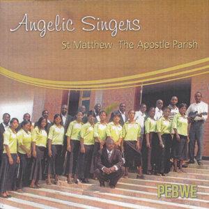Angelic Singers St Matthew The Apostle Parish 歌手頭像