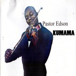 Pastor Edson 歌手頭像