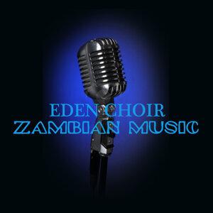 Eden Choir 歌手頭像
