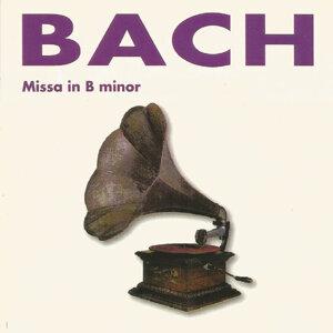 Orchester Des 35. Deutschen Bachfestes,  Der Schwäbische Singkreis 歌手頭像