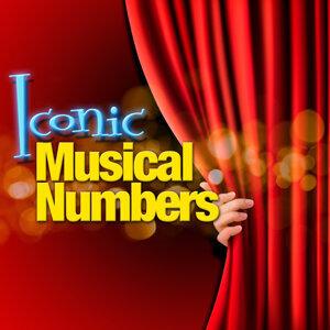 The New Musical Cast, Original Cast Recording 歌手頭像