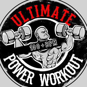 Power Trax Playlist, Power Workout, Ultimate Fitness Playlist Power Workout Trax 歌手頭像