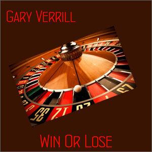 Gary Verrill 歌手頭像