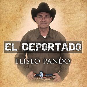 Eliseo Pando 歌手頭像