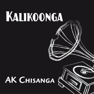 AK Chisanga 歌手頭像