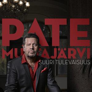 Pate Mustajarvi 歌手頭像
