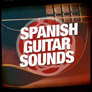 Spanish Latino Rumba Sound, Guitar Music, Rumbas de España 歌手頭像