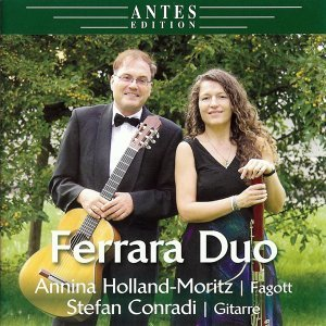 Annina Holland-Moritz / Stefan Conradi 歌手頭像