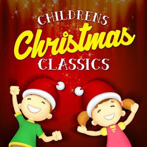 Christmas Kids, Kids Christmas Music Players, Kids Christmas Songs 歌手頭像