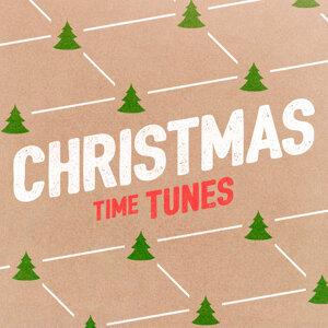 Christmas Classics, Last Christmas Stars, The Christmas Party Singers 歌手頭像