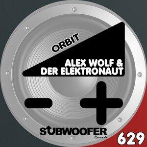 Alex Wolf, Der Elektronaut 歌手頭像