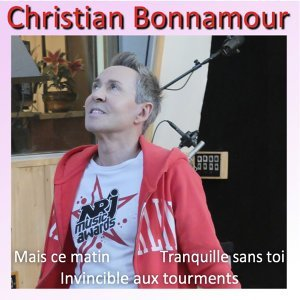 Christian Bonnamour 歌手頭像