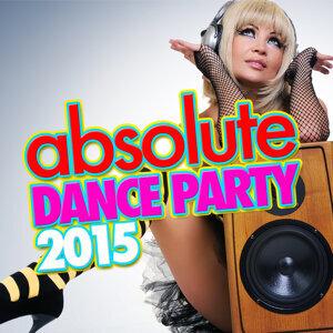 Dance Party DJ, Dance Party Dj Club, Mallorca Dance House Music Party Club 歌手頭像