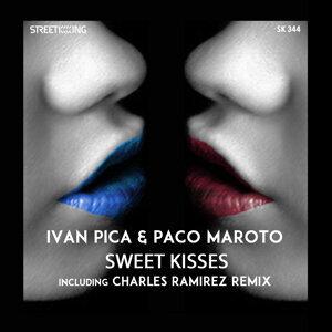 Ivan Pica, Paco Maroto 歌手頭像
