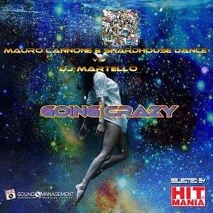 Mauro Cannone, Shardhouse Dance, DJ Martello 歌手頭像
