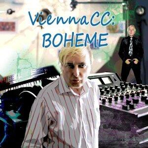 ViennaCC 歌手頭像
