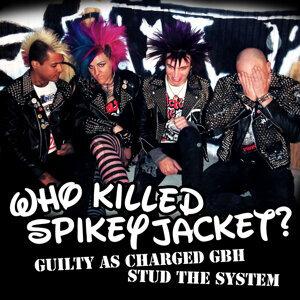 Who Killed Spikey Jacket