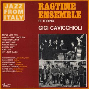 Gigi Cavicchioli 歌手頭像
