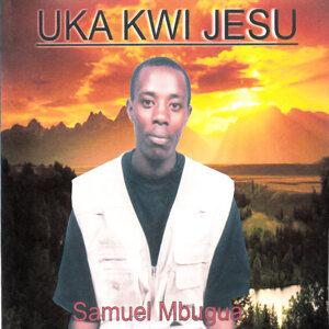 Samuel Mbugua 歌手頭像