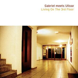Gabriel meets Ulisse