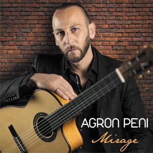 Agron Peni 歌手頭像