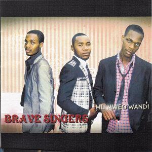 Brave Singers 歌手頭像