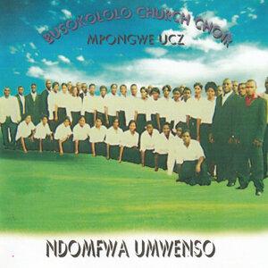 Busokololo Church Choir Mpongwe UCZ 歌手頭像
