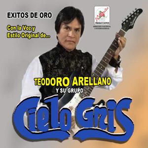 Teodoro Arellano y su Grupo Cielo Gris 歌手頭像