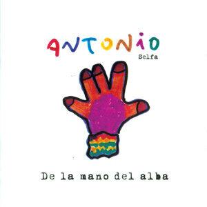 Antonio Selfa 歌手頭像