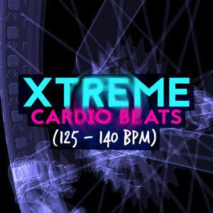 Extreme Cardio Workout, The Cardio Workout Crew, Xtreme Cardio Workout 歌手頭像