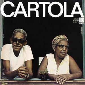 Cartola 歌手頭像