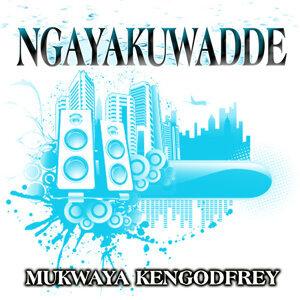 Mukwaya KenGodfrey 歌手頭像