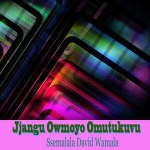Ssemalala David Wamala 歌手頭像