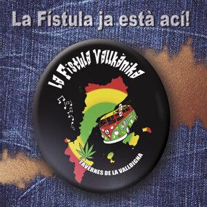 La Fístula Vallkànika 歌手頭像