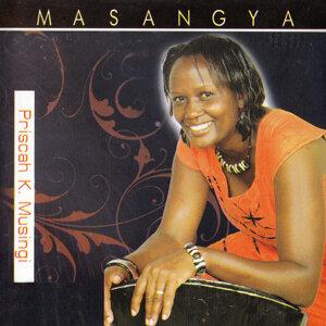 Priscah K Musingi 歌手頭像