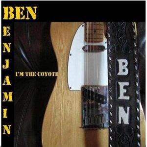 Ben Benjamin