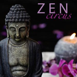 Zen Hymns Meditation Buddha 歌手頭像