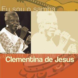 Clementina De Jesus 歌手頭像