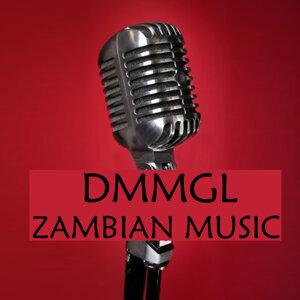 DMMGL 歌手頭像