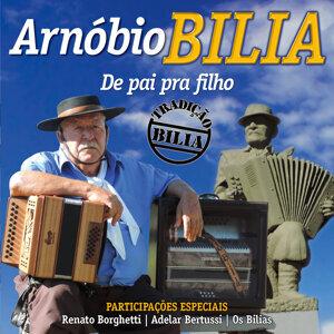Arnóbio Bilia 歌手頭像