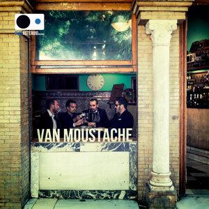 Van Moustache 歌手頭像