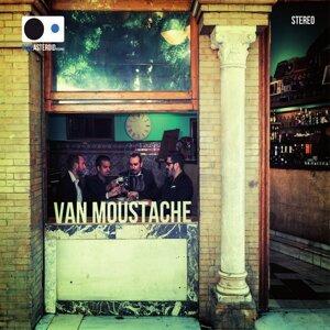 Van Moustache