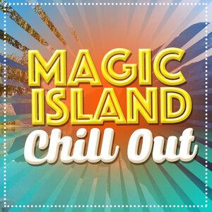 Cafe Tahiti Bora Bora, Chill Out Music Cafe, Magic Island Cafe Chillout 歌手頭像