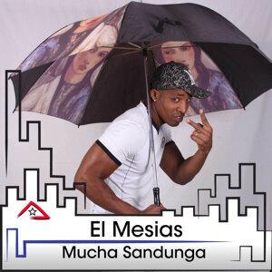 El Mesias 歌手頭像