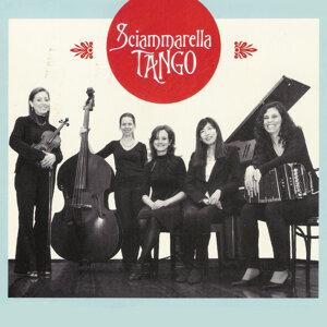 Sciammarella Tango 歌手頭像